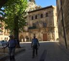 El Ayuntamiento da un primer paso para rehabilitar el antiguo juzgado