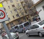 30 ayuntamientos españoles han establecido límites de velocidad