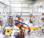 Volkswagen reduce la producción prevista para este año en casi 10.000 coches