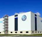 El grupo Volkswagen vende hasta marzo 2,679 millones de unidades, un 7,4% más