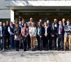 El Clúster Agroalimentario de Navarra celebra su asamblea anual en la UPNA
