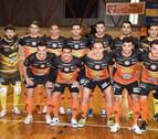 El Magna Gurpea recibe al Jaén y el Aspil-Vidal juega en Zaragoza