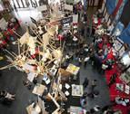 InnovAction Week reunirá en Pamplona a más de 1.000 directivos