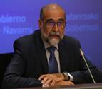 """Domínguez matiza que la OPE de 800 plazas sería """"en un horizonte a 3 años"""""""