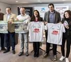 La Media Maratón de Pamplona apuesta por mantener el recorrido