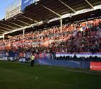 El Osasuna-Sporting se podrá ver en Movistar+