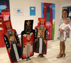 La empresa navarra Chirimiri transforma el hogar en un territorio creativo para niños