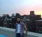 El navarro Jon Lizarraga, coordinador de ayudas al cine en Nueva York