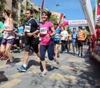Hafidi y Carrera ganan la XXXVII Vuelta a la Mejana