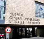 Dada de alta la menor hospitalizada tras beber media botella de ron en Murcia