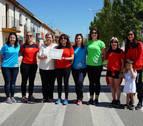 Castejón recauda más de 2.400 € en su III Marcha Solidaria