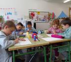 Colegio Público Añorbe, un centro acogedor y solidario