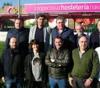 La candidatura de Santi Enciso gana las elecciones en la Cooperativa de Hostelería