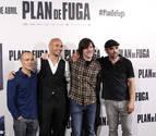 'Plan de fuga', un atraco perfecto con Luis Tosar y Javier Gutiérrez
