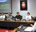 Salvemos Montejurra pide en el Parlamento que se frene la planta de lodos