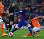 Horario y dónde ver el Osasuna-Barça