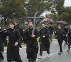 Ujué acoge el domingo la más multitudinaria de las romerías al santuario