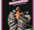 La danza llegará a 9 localidades navarras entre el 20 de mayo y el 3 de junio