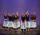 'Maurizia', más que danza