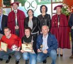 La Cofradía del Vino entrega los premios calidad D.O. Navarra en la XXVI edición