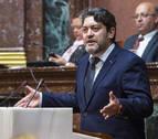 Ciudadanos se abstendrá para asegurar un gobierno en Murcia