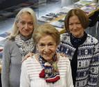 Las hermanas Frías, pioneras de la mujer en la arquitectura