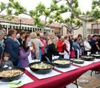 Las Jornadas de Exaltación de la Verdura se celebrarán del 20 de abril al 1 de mayo