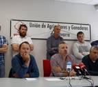 Los partidos, a la espera de la investigación de la Guardia Civil sobre los cursos de UAGN