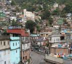 Vivir en las favelas de Río de Janeiro, una opción para los extranjeros