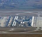 Un español la lía en el aeropuerto de Múnich y obliga a cancelar 130 vuelos