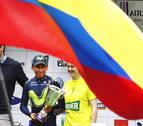 Nairo Quintana liderará al Movistar en el Giro