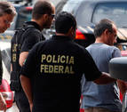 Detenido en Brasil con fines de extradición el presunto etarra Joseba Vizán