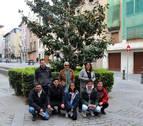 El paseo del Prado acogerá el domingo la Fiesta del Árbol