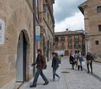 El Gobierno trasladará su oficina de turismo al viejo juzgado de Estella