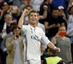 Cristiano sitúa al campeón a un paso del sueño