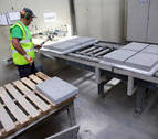 Una empresa navarra colabora en la creación de hormigón de bajo impacto medioambiental