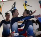 Amaya, 24 años de gimnasia
