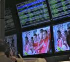 Pamplona estudia suspender las licencias de locales de apuestas