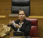 Geroa Bai pide investigar la responsabilidad de Barcina y Maya en el pago de dietas