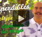 Agenda cultural de Navarra en vídeo hasta el domingo 7 de mayo