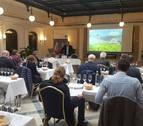 Navarra, en la feria internacional de vinos Prowein en Alemania