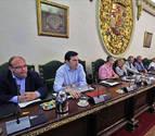 El plan para reducir atropellos en Pamplona  tendrá que aprobarse antes de julio