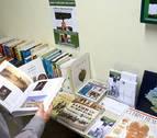 La UNED de Pamplona lanza su campaña 'Libros solidarios'