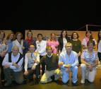 El grupo 7 Caños estrena su obra 'Pa siempre' en Cascante