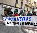 ELA denuncia persecución sindical en Trigo Dulce y la empresa dice que es falso