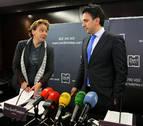 Lafón convoca a los medios el lunes para anunciar su candidatura