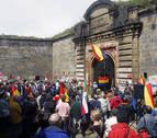 El Gobierno rememorará la Fuga de San Cristóbal en su 80º aniversario