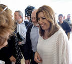 Exteriores cesa al cónsul en Washington por burlarse de Susana Díaz