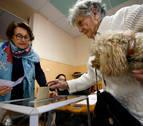 Abren los colegios en Francia para la segunda vuelta de las elecciones presidenciales