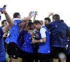 La Peña Sport se proclama campeona de Tercera División con una goleada